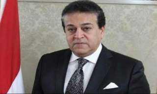 """عبد الغفار :"""" الرئيس مهتم بإضافة جامعات كثيرةفي مختلف المجالات"""