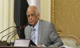 مجلس النواب يناقش قرار الرئيس بإعلان حالة الطوارىء