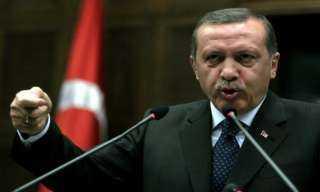 عاجل ..أردوغان يطلب الوساطة لوقف اطلاق النار بعد العلقة الساحنة التى تعرض لها فى ليبيا