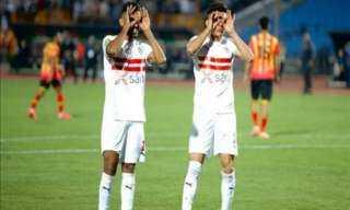 حصاد أبرز اللاعبين الاجانب في الفرق المصرية هذا الموسم