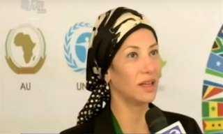 وزيرة البيئة تؤكد أهمية الحملة الترويجية للحفاظ على المحميات الطبيعية