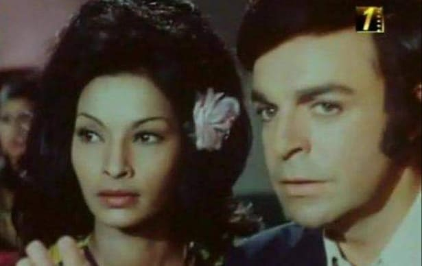 مني ابراهيم تزوجت 20 مرة وظهرت في 22 فيلم واصيبت بالجنون
